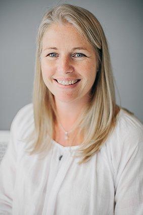 Christina Sandblom – Ekonomiassistent på QBIS