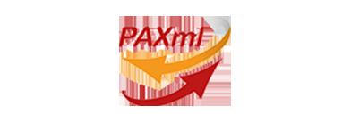 PAXml logo