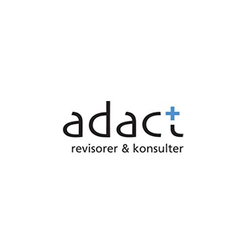 Adact logo