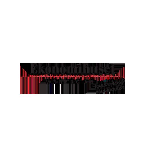 Ekonomihuset Moberg logo