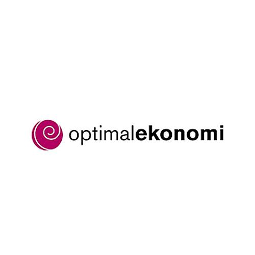 Optimal Ekonomi logo