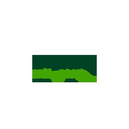 Trädgårdsanläggarna logo