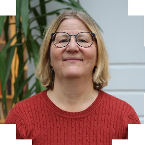 Kristin Nilsson på RFSL