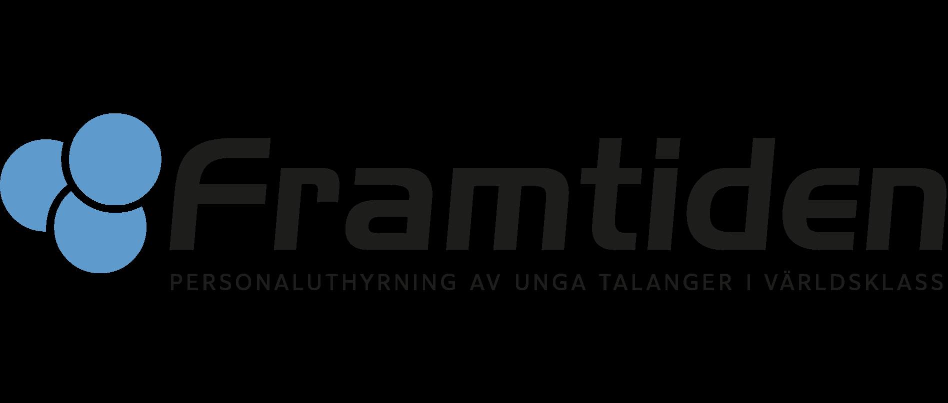 Framtiden logo